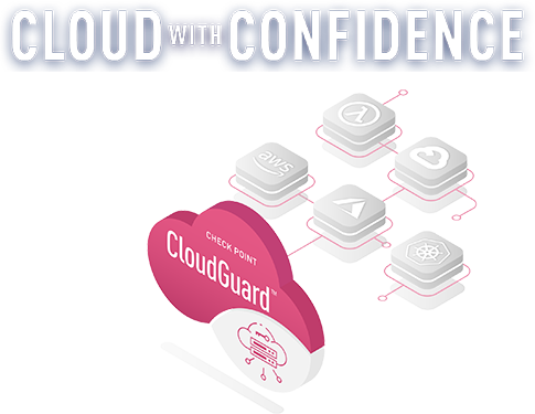 Check Point CloudGuard Workload Protection